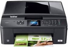 BROTHER - PRINT FAX SCAN COPY - WiFi - GREAT CONDITION - FREE INK Lane Cove Lane Cove Area Preview