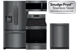 APPLIANCES SALE/LG/GE/FRIGIDAIRE/SAMSUNG