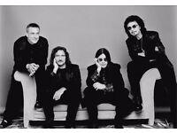 Black Sabbath The Final Tour x2 Standing O2 London