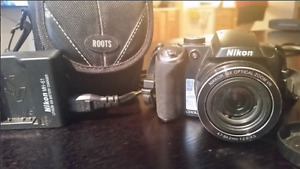 Nikon Camera 4 sale