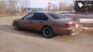 1995 Impala SS **priced to sell**