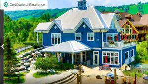 Blue Mountain Embarc Ski Resort - 1 full week for $600!