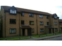 Modern New Build 1 bed flat – with Stunning Views, first to see will take (Aston)