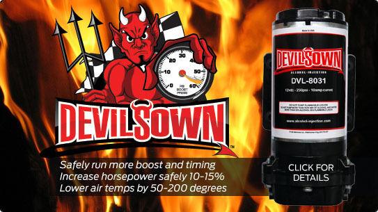 devilsownuk