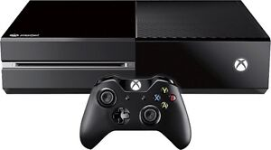 """Xbox one with projector, sound bar and 100"""" screen"""