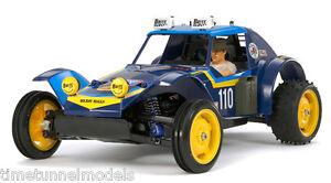 Tamiya 58470 The Holiday Buggy Radio Control RC Kit  (CAR WITHOUT ESC)