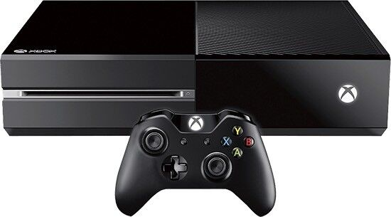 Xbox one + Forza 7 + controller £150 bargain