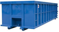 BIN RENTALS • KAWARTHAS • FAST RELIABLE SERVICE