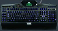 Logitech G19 Gaming / MMO Keyboard