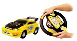 NEW: I Drive Full Function Radio Control Car-$30 (NO TAX)