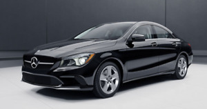 Lease Transfer CLA 250 4Matic 2016