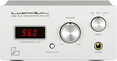 Luxman Unknown $796.0