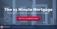 Mortgages In Kitchener & Waterloo - Lowest Rates! 905-749-6060