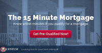 Mortgages In Durham & GTA Area - Lowest Rates! 905-749-6060
