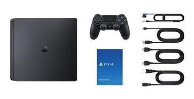 Sony PLAYSTATION 4 Slim Console 1TB/12 Mon Warranty / Very Good