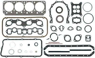 Full Engine Gasket Set Kit 1957-58 Chrysler 392 HEMI V8