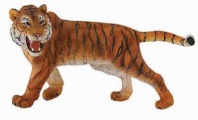CollectA 88410 Tiger -  Wildlife Big Cat Toy Animal Figurine Model - NIP