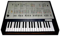 ARP Odyssey Whiteface w/ added CV mod