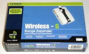 Linksys Wireless-g Range Expander