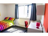 * LIMITED TIME OFFER** SINGLE ROOMS FOR ONLY £40 PER WEEK ** ALL BILLS INCLUDED ** NEAR UNIVERSITY *