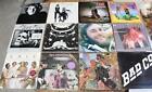 Vinyl Album Lot