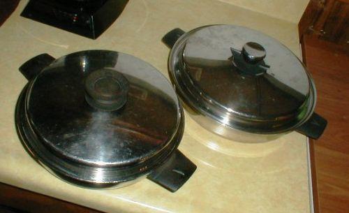Vintage Saladmaster Cookware Ebay