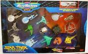 Star Trek Micro Machines Limited Edition
