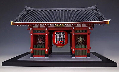 Japanese Traditional Art- Kaminarimon *30% off now !!!  Made in Japan