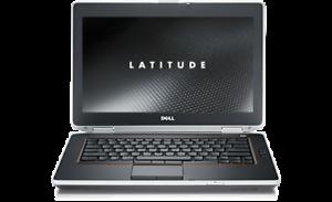 Dell E6420 i5 EX GOV Laptop (Refurbished Laptop) Underwood Logan Area Preview
