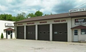 Automotive Repair-Exhaust Peterborough Peterborough Area image 1