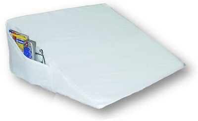 Floor Pillow To Watch Tv : Foam Bed Wedge Pillow - 12 inch Foam Wedge Bed Pillow eBay