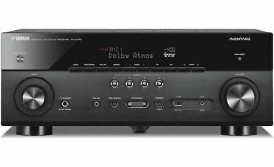 Yamaha RX-A780 AVENTAGE 7.2-Channel AV Receiver with MusicCa
