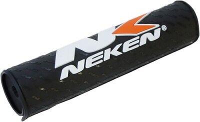Neken MX Crossbar Pad 9.65in Black PADCL-BK 0601-2885 Foam | Rubber