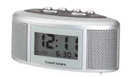 SUPER Extremely Extra Loud Alarm Clock Best For Heavy Sleepers Portable