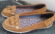 Womens Flat Shoes Size 5