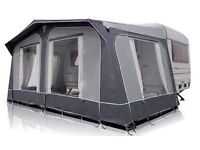 10m Full Caravan awning Gateway Leisure Harewood Deluxe Excellent Condition