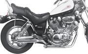 Virago 1100 Exhaust