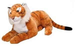 Giant Stuffed Tiger Ebay