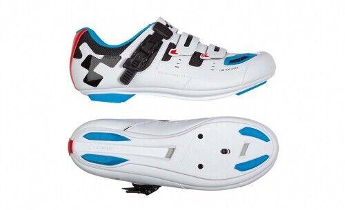 CUBE Road Pro Unisex Schuhe SizeEU 46 UK 11 Teamline