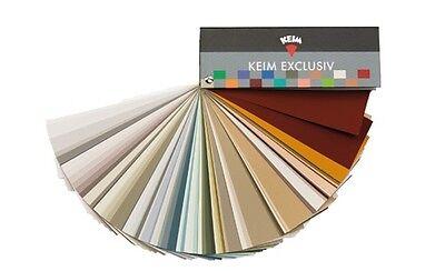 EXCLUSIV - breites Farbspektrum - (Farbspektrum)