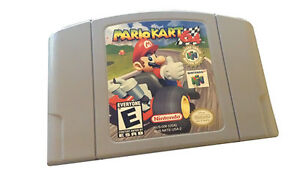 Top 5 Mario Kart Video Games of All Time