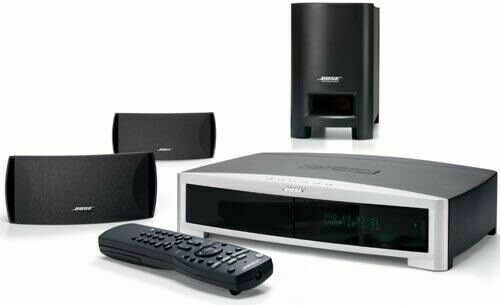 Bose 2.1 PS 3.2.1 Heimkino System
