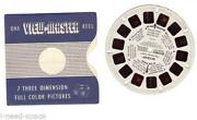 Batman Viewmaster
