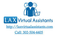 Need a Virtual or Administrative Assistant?