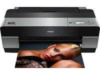 Epson Stylus Pro 3880 Mirage Edition Inkjet Large-format Printer - Colour