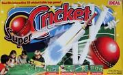 Cricket Board Game