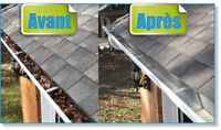 Best price for gutters cleaning