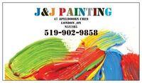 do you need painting?
