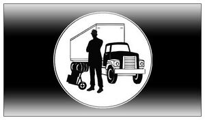 First Man Moving - Moves, Junk Removal & Packing Services