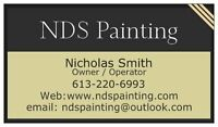 NDS Painting